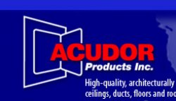 Acudor Products Inc.